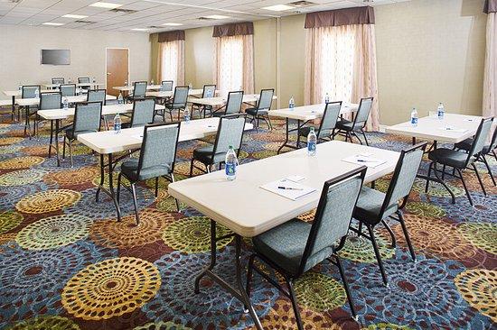 Оберн, Алабама: Magnolia Meeting Room