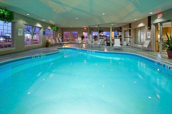 Sunbury, OH: Swimming Pool