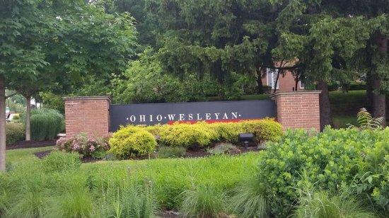 Sunbury, OH: Ohio Wesleyan University