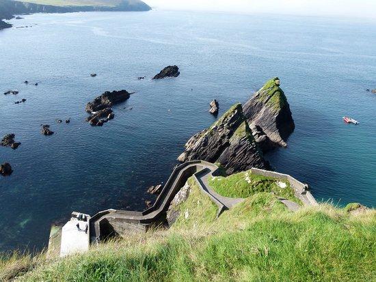 Dunquin, Ierland: photo0.jpg