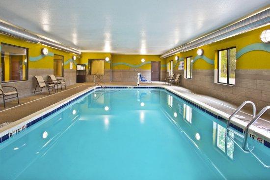 Hastings, มิชิแกน: Swimming Pool