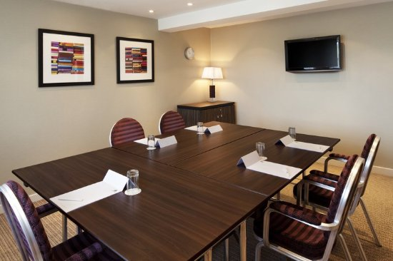 Bromsgrove, UK: The Dodford Break-out Room
