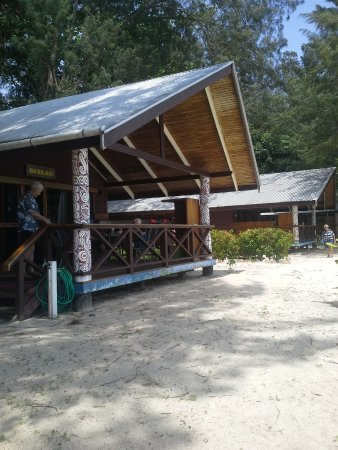 Doini Island Photo