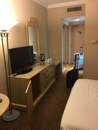 Mercure Abu Dhabi Centre Hotel: photo0.jpg