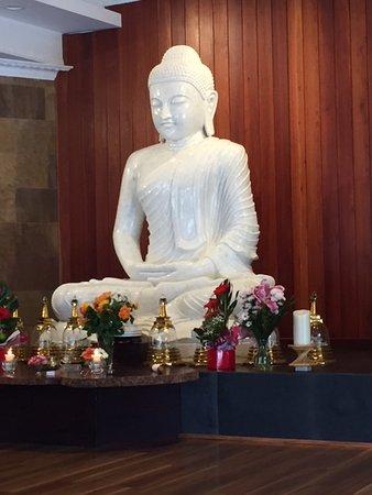 Dhammasara Nuns' Monastery, 203 Reen Rd, Gidgegannup WA 6083