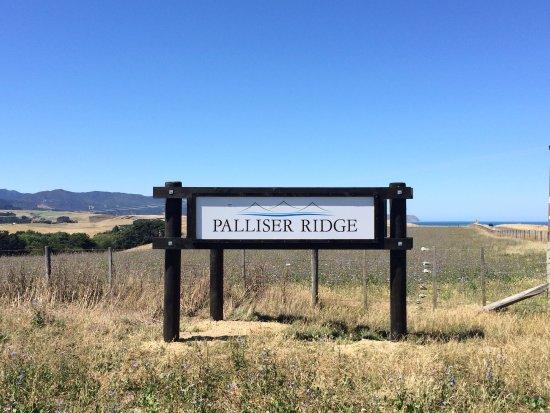 Palliser Ridge