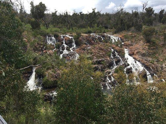Hamilton, Australie : McKenzies Falls
