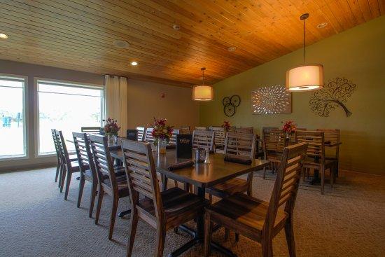วอปากา, วิสคอนซิน: Dining Lounge