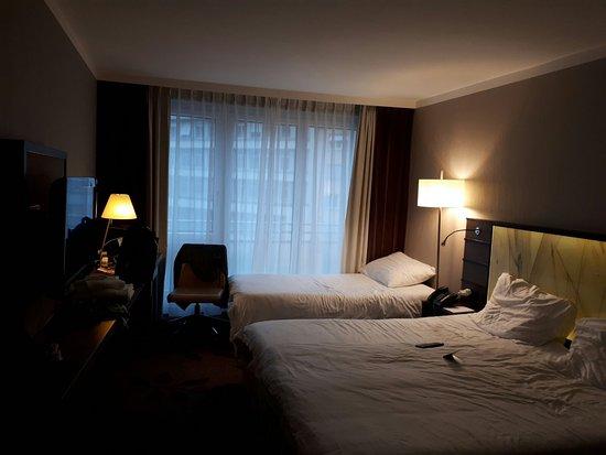 Фотография Hotel Ascot