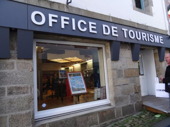 L 39 office du tourisme picture of office de tourisme de pont aven pont aven tripadvisor - Office du tourisme d aubenas ...
