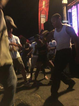 Gros Islet Street Party : photo1.jpg