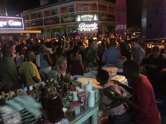 Gros Islet Street Party : photo2.jpg