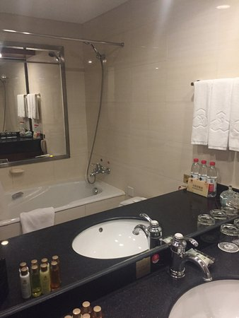 Capital Hotel Beijing: photo4.jpg