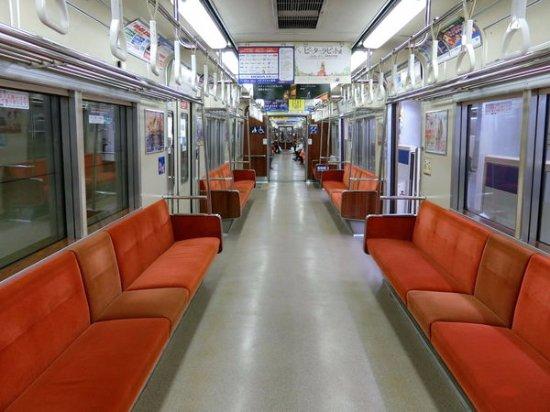 Fukuoka City Subway