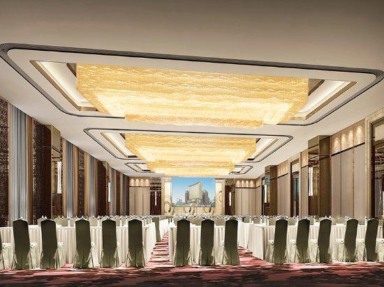 Dushan County, China: Banquet