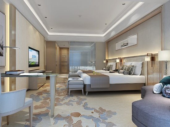 Wyndham Grand Plaza Royale Ruimao Guizhou: Superior Twin