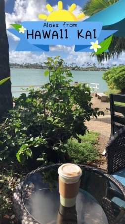 Island Brew Coffeehouse ภาพถ่าย