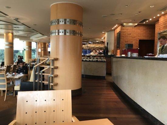 Regent Warsaw Hotel: photo0.jpg