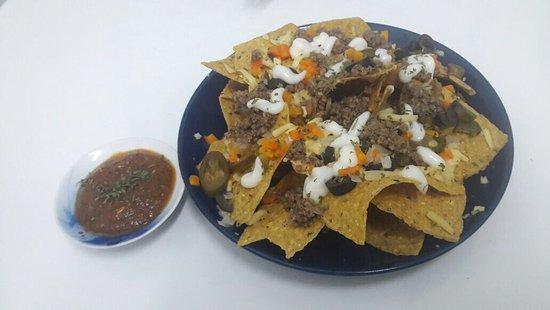 Daet, Philippinen: Little Mexican Bar & Restaurant