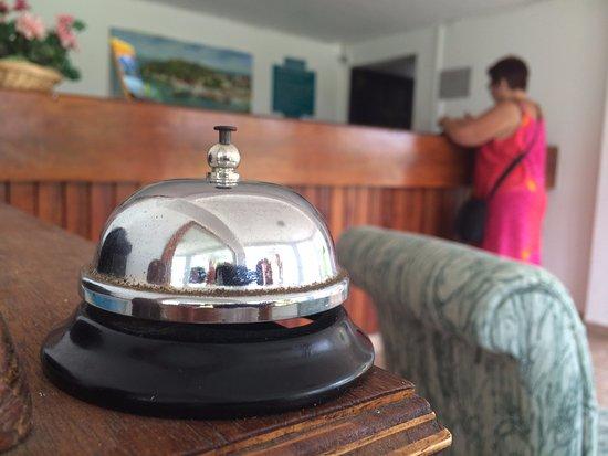 Foto de Siesta Hotel