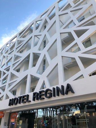 Hotel Regina: photo0.jpg