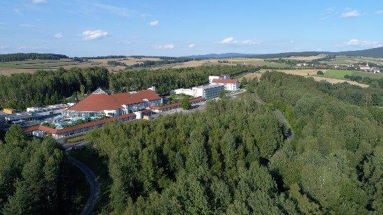 Neualbenreuth, Niemcy: Gesundheitszentrum Sibyllenbad in der Kurallee