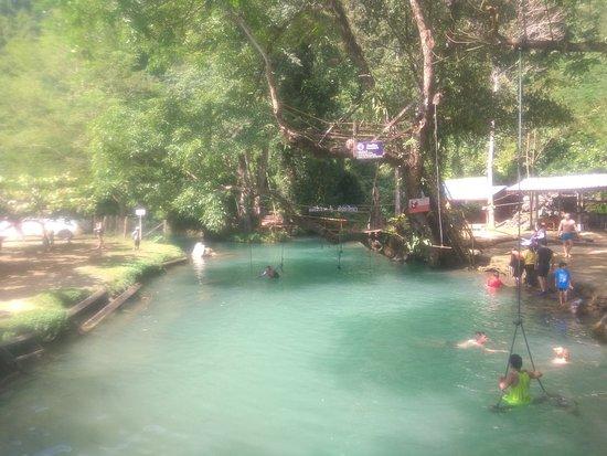 Tham Phu Kham Cave and Blue Lagoon: IMG_20171115_122659_large.jpg
