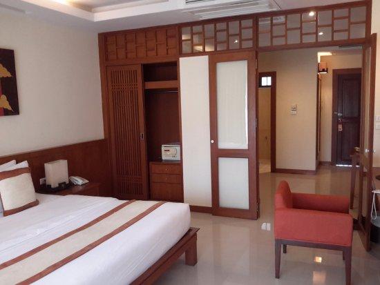 Le Murraya: Room