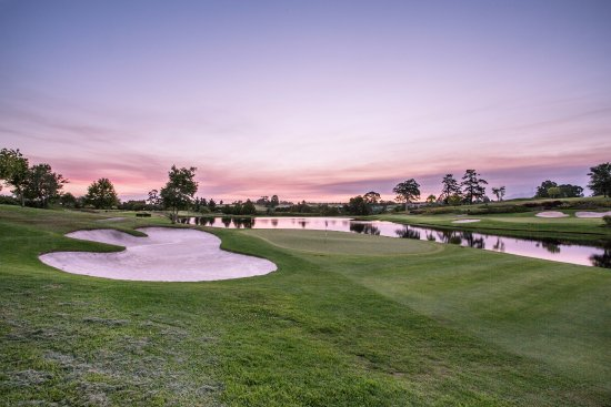 George, South Africa: Montagu Golf Course