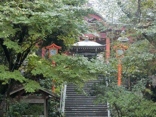 Dainichi-do Photo