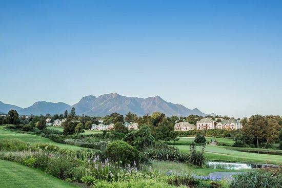 Fancourt Country Club: Montagu Golf Course