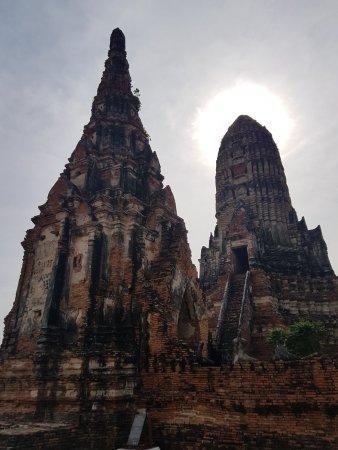 Ayutthaya Ruins : 20171109_145347_large.jpg
