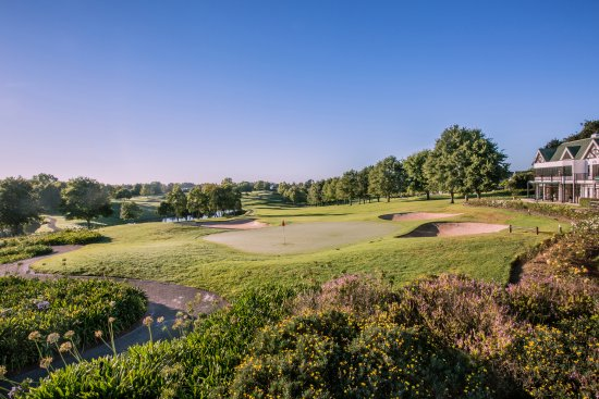 Fancourt Country Club: Outeniqua Golf Course