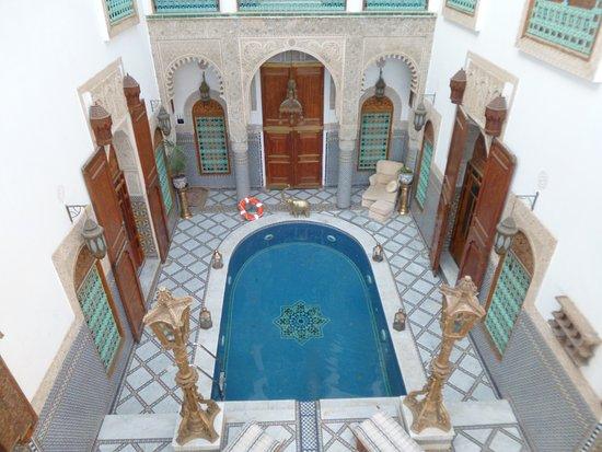 Riad Arabesque Εικόνα