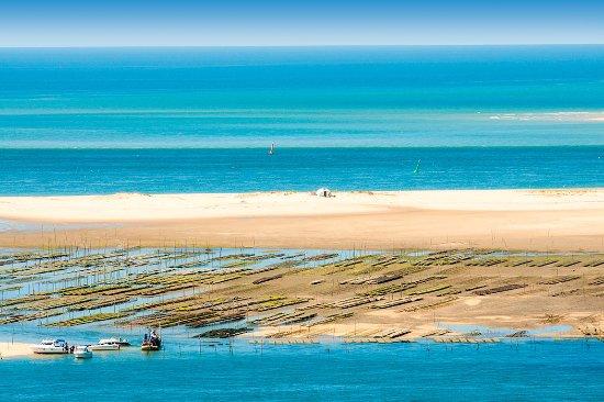 Camping tohapi la foret du pilat updated 2017 campground reviews pyla sur mer france - Hotel dune du pilat ...