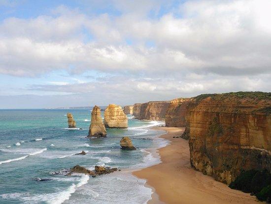 Torquay, أستراليا: Twelve Apostles