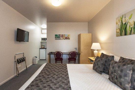 Ararat, Australia: Standard Queen room