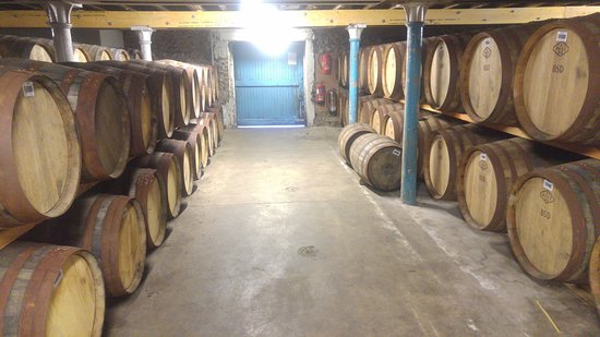 Port Askaig, UK: Bunnahabhain 4 - The Tasting