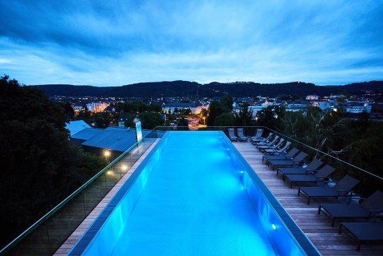 Hotel Villa Huegel