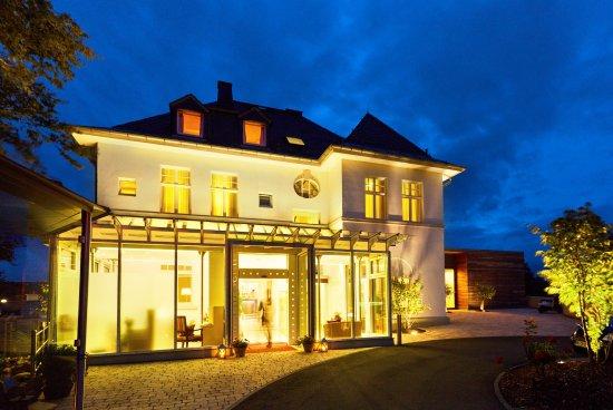 Фотография Hotel Villa Huegel