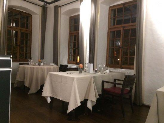 St-Saphorin-Lavaux, Suisse : The room
