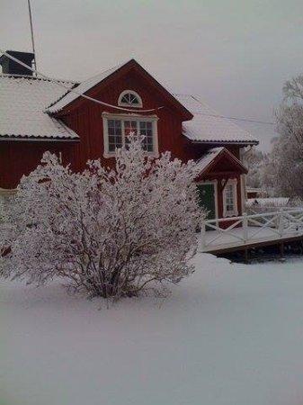 Oxelosund, สวีเดน: Kristineberg