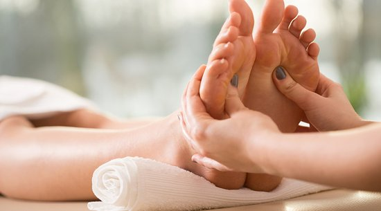 ‪Bowral Reflexology Clinic‬