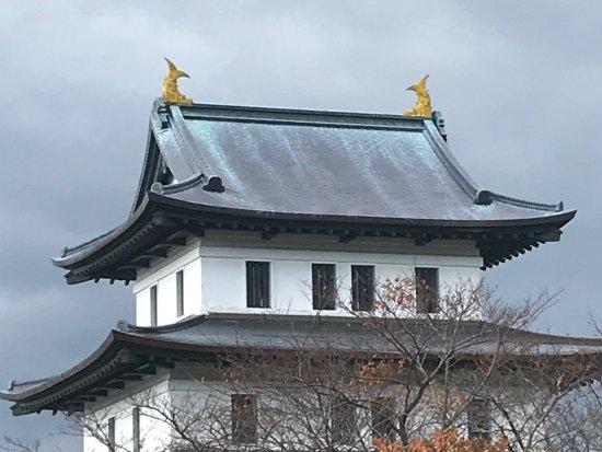 Matsumae-cho, Japón: photo1.jpg
