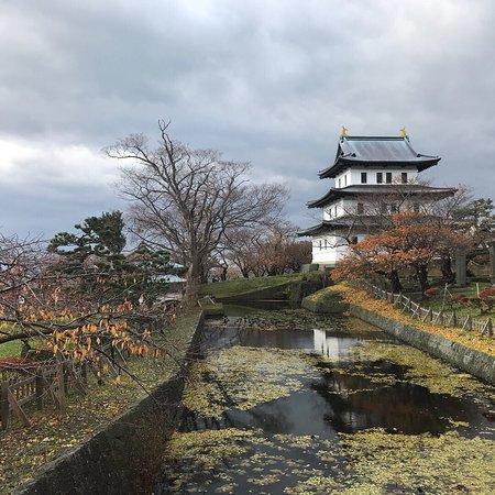 Matsumae-cho, Japón: photo2.jpg