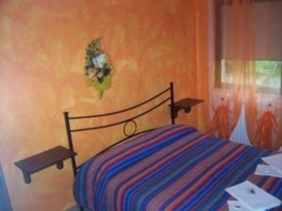 Sigillo, Italy: matrimoniale