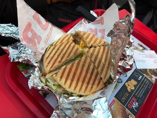 photo1 - photo de gur kebab, lezennes - tripadvisor