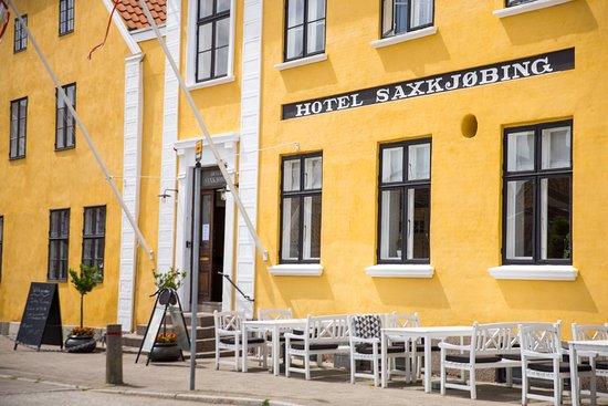 Hotel Saxkjobing