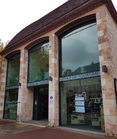 Office de Tourisme Vallee Dordogne - Souillac