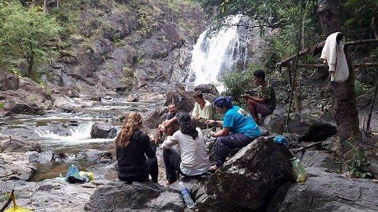 Ratanakiri Province, كامبوديا: Nature & Wildlife Tours